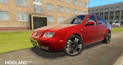 Volkswagen Bora 2003 [1.2.5]